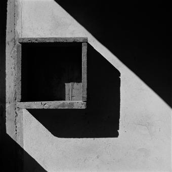 HELEN BUNET6. Le Corbusier, Couvent Sainte-Marie de la Tourette, Eveux, France, 1953